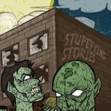 Zombie Cover Art Teaser